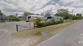 Factory, Warehouse & Industrial commercial property sold at 44 Dunlop Street Port Curtis QLD 4700
