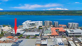 Factory, Warehouse & Industrial commercial property sold at 8/26-54 River Street Ballina NSW 2478