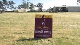 Development / Land commercial property sold at Lot 2 Gardiner Street Warracknabeal VIC 3393