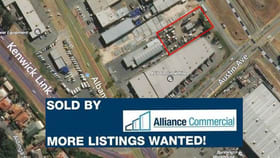 Development / Land commercial property sold at 39 MCINTYRE WAY Kenwick WA 6107