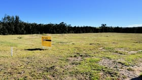 Factory, Warehouse & Industrial commercial property for sale at Lot 210 Longworth Close Singleton NSW 2330