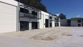 Factory, Warehouse & Industrial commercial property sold at 2/3 Fleet Close Tuggerah NSW 2259