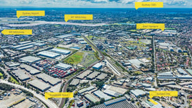 Factory, Warehouse & Industrial commercial property sold at 27 Raymond Ave Matraville NSW 2036