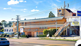 Offices commercial property sold at 169-173 Parramatta Road Haberfield NSW 2045
