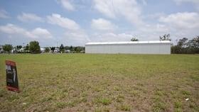 Development / Land commercial property for sale at Lot 12 - 24 Lillian Crescent Kensington QLD 4670