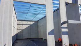 Factory, Warehouse & Industrial commercial property sold at Chirnside Park VIC 3116
