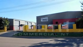 Factory, Warehouse & Industrial commercial property sold at Unit 25/6 Willes Road Berrimah NT 0828