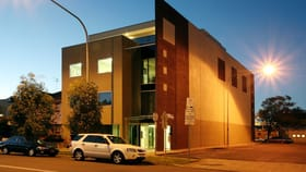 Offices commercial property sold at Level 2, 9 Tindale Street Penrith NSW 2750