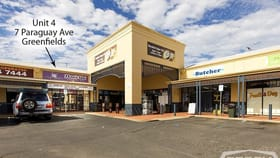 Shop & Retail commercial property for sale at 4/7 Paraguay Avenue Greenfields WA 6210