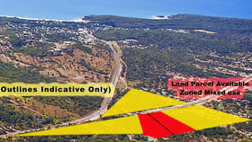 Development / Land commercial property for sale at 24 Bicentennial Agnes Water QLD 4677