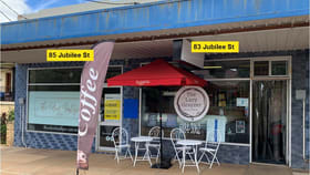 Shop & Retail commercial property for sale at 83 & 85 Jubilee Street Dubbo NSW 2830