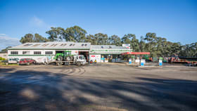 Showrooms / Bulky Goods commercial property sold at 2 Racecourse Road Casterton VIC 3311