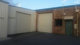 Industrial / Warehouse commercial property sold at 9/8 Tinga Place Kelmscott WA 6111