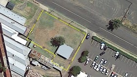 Development / Land commercial property sold at 165 Bridge Street Oakey QLD 4401