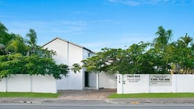 Offices commercial property sold at Sunshine Boulevard Mermaid Waters QLD 4218