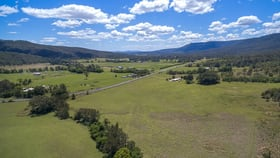 Development / Land commercial property for sale at Canungra QLD 4275