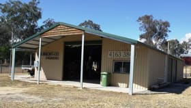 Industrial / Warehouse commercial property for sale at Nanango QLD 4615