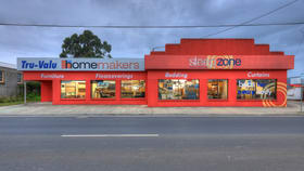 Shop & Retail commercial property for sale at 129 Nelson Street Smithton TAS 7330