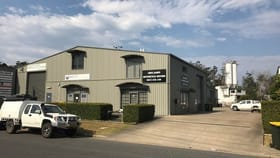 Factory, Warehouse & Industrial commercial property sold at 6/14 Industrial Drive Coffs Harbour NSW 2450