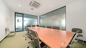 Offices commercial property sold at 116/202 Jells  Road Wheelers Hill VIC 3150