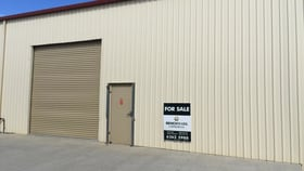 Industrial / Warehouse commercial property sold at Unit  6/62-64 Lords Place Orange NSW 2800
