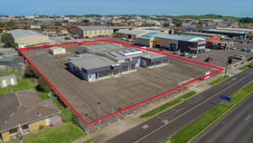 Factory, Warehouse & Industrial commercial property for sale at 1101-1107 Princes Highway Warrnambool VIC 3280