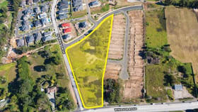 Development / Land commercial property for sale at 1-11 Fairway Drive Kellyville NSW 2155