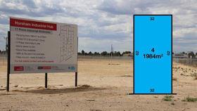 Development / Land commercial property sold at 6 Jervis Street Horsham VIC 3400