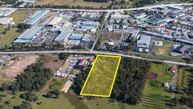Development / Land commercial property for sale at 241 Windsor Road Vineyard NSW 2765
