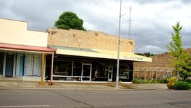 Factory, Warehouse & Industrial commercial property for sale at 32N-34N Derby St Walcha NSW 2354