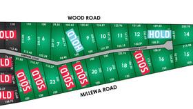 Industrial / Warehouse commercial property for sale at Lots/5 - 25 Greentek Court Koorlong VIC 3501