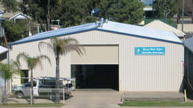 Factory, Warehouse & Industrial commercial property for sale at 30 Railway St Chinchilla QLD 4413