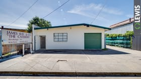 Factory, Warehouse & Industrial commercial property sold at 1/98 McBryde Street Fawkner VIC 3060