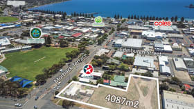 Development / Land commercial property for sale at 19-21 Mortlock Terrace Port Lincoln SA 5606
