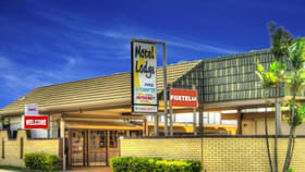 Hotel / Leisure commercial property for sale at 100 Gladstone Road Allenstown QLD 4700