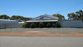 Factory, Warehouse & Industrial commercial property sold at 15 Clianthus Road Kambalda West WA 6442