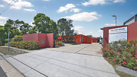 Factory, Warehouse & Industrial commercial property for lease at 5/1 Military Road Matraville NSW 2036