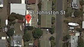 Development / Land commercial property for sale at 23 Johnston Street Stratford QLD 4870