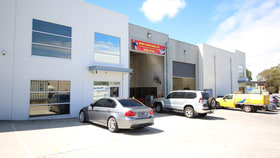 Factory, Warehouse & Industrial commercial property sold at 2/8 Colchester Road Rosebud VIC 3939