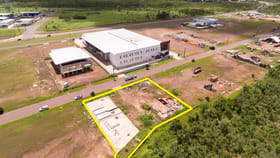 Factory, Warehouse & Industrial commercial property for sale at 43 Coffey Street Tivendale NT 0822
