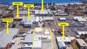 Shop & Retail commercial property for sale at 11-13 Edinburgh Street Port Lincoln SA 5606