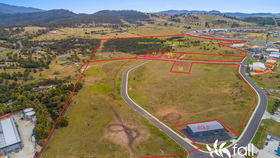 Showrooms / Bulky Goods commercial property for sale at Lot 1 Greenbanks Road Bridgewater TAS 7030