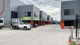 Factory, Warehouse & Industrial commercial property for sale at 3/3 Fairmile Close Charmhaven NSW 2263