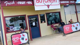 Shop & Retail commercial property sold at 28 Wilson St Brewarrina NSW 2839