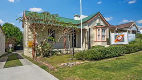 Factory, Warehouse & Industrial commercial property sold at 54 Worrigee Street Nowra NSW 2541