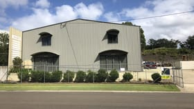 Factory, Warehouse & Industrial commercial property sold at 10/4 Monro Street Nambucca Heads NSW 2448