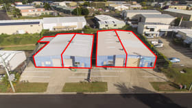 Factory, Warehouse & Industrial commercial property sold at Lots 2-4/5 Russellton Drive Alstonville NSW 2477