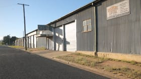 Showrooms / Bulky Goods commercial property sold at 154 Nasmyth Street Young NSW 2594