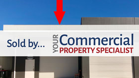 Showrooms / Bulky Goods commercial property sold at Unit 8, 13 Industrial Drive Coffs Harbour NSW 2450