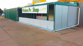 Showrooms / Bulky Goods commercial property for sale at 50 SIMPSON STREET Mount Isa City QLD 4825